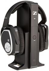 sennheiser rs 165 rf wireless headphones