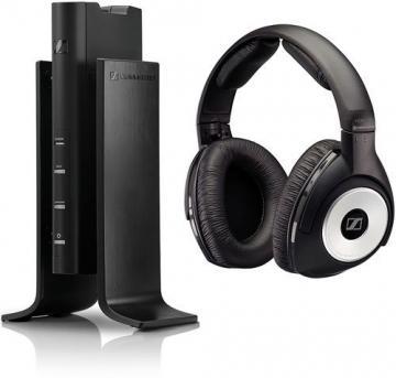 sennheiser rs 170 wireless headphones
