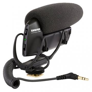 shure vp83 camera microphone