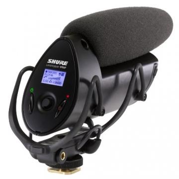 Shure VP83F Camera Microphone