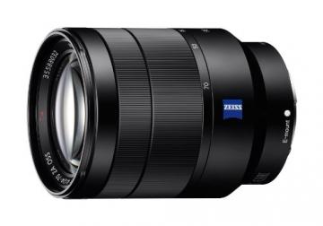 sony 24-70mm f4 camera lens
