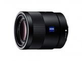 Sony 55mm F1.8 Lense