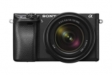 Sony Alpha a6300 vlog Camera
