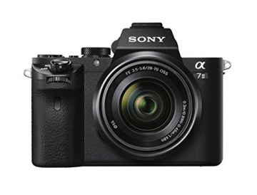 Sony Alpha a7 II Camera