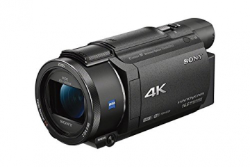 Sony FDRAX53/B 4K HD Facecam