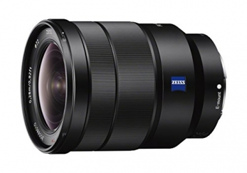 sony fe 16-35mm camera lens