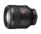 Sony FE 85mm f1.4 Camera Lens