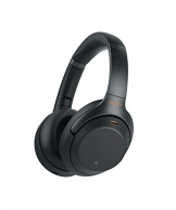 Sony WH1000XM3 Over Ear Wireless Headphones