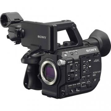 sony pxw fs5 camera system