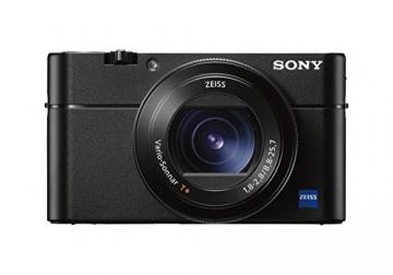 Sony RX 100 V Vlogging Camera
