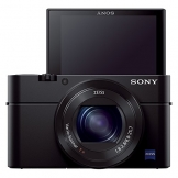 sony rx100m 3 vlogging camera