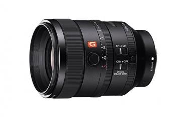 Sony SEL100F28GM Lens
