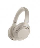 Sony WH-1000XM4 Headphones Silver