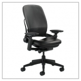 Steelcase Leap Leather Chair
