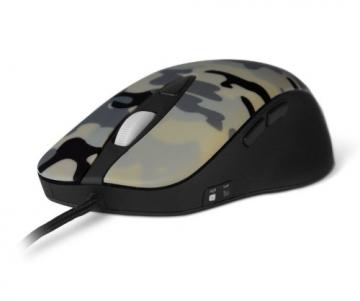 SteelSeries Ikari Gaming Mouse
