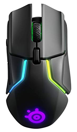 SteelSeries Rival 650 Gaming Mouse