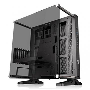 Thermaltake Core P3 Gaming Computer Case