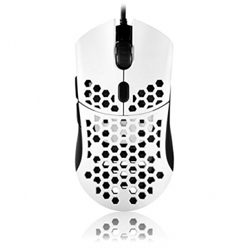Finalmouse Ultralight Pro Gaming Mouse - White