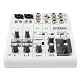 yamaha ag06 6 channel audio interface