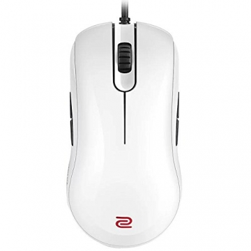ZA12 WHITE Gaming Mouse