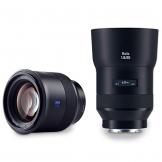 Zeiss Batis 85mm f/1.8 Lens