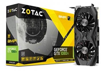 ZOTAC GeForce GTX 1080 Ti Graphics Card