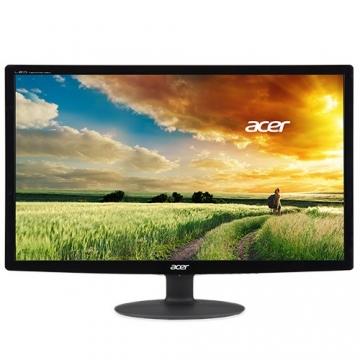 Acer S240HL Monitor
