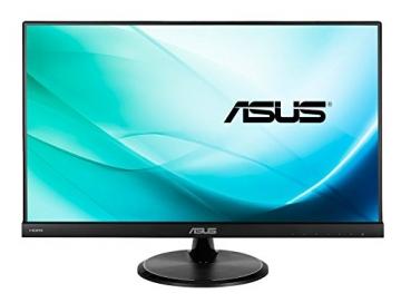 "Asus Slim Bezel Black VC239H 23"" Monitor"