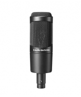 Audio Technica AT2035 Microphone