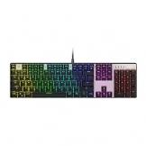 AUKEY RGB Backlit 104-Key Gaming Keyboard