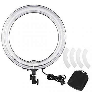 AW Pro75W Ring Light