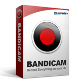 Bandicam Screen Recording Software