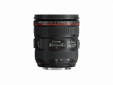 Canon EF 24-70mm f/4.0L Lens