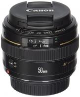 Canon EF 50mm Lens