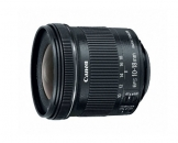 canon ef-s 10-18mm f4 camera lens