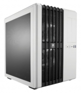 corsair air 540 computer case white