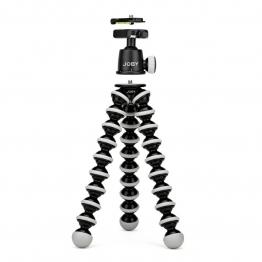 Gorillapod SLR Zoom Vlog Camera Tripod