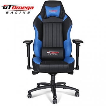 gt omega gaming chair