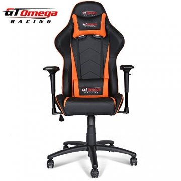 GT Omega Racing PRO Gaming Chair