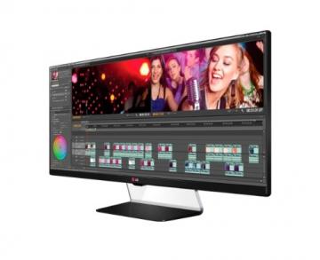 LG 34UM65 Monitor