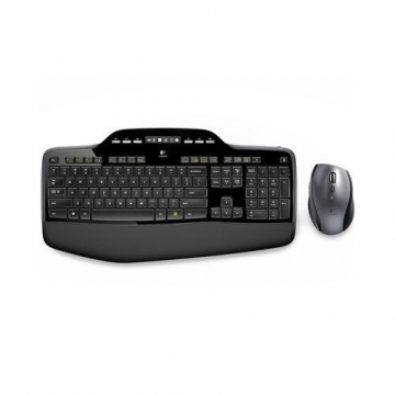 logitech wireless mk700 keyboard and mouse