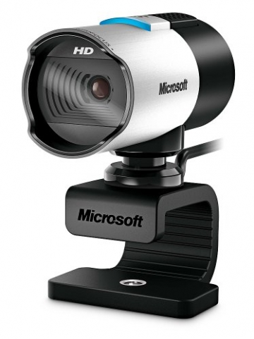 microsoft lifecam webcam facecam