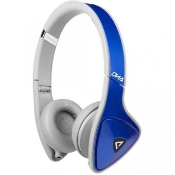 monster dna on ear headphones