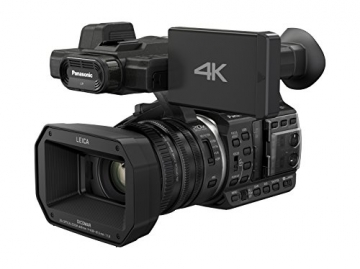 panasonic hc x1000 professional camcorder
