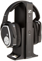 sennheiser rs 165 rf wireless headphones