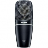 shure pg27 microphone