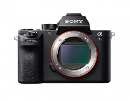 sony a7s II Vlog Camera