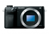 Sony NEX-6/B Camera