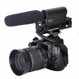 takstar sgc 598 camera microphone