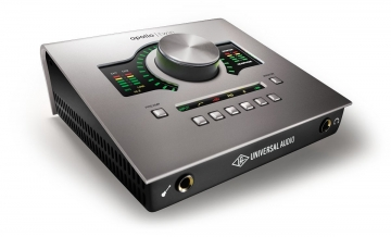 Universal Audio Apollo Interface